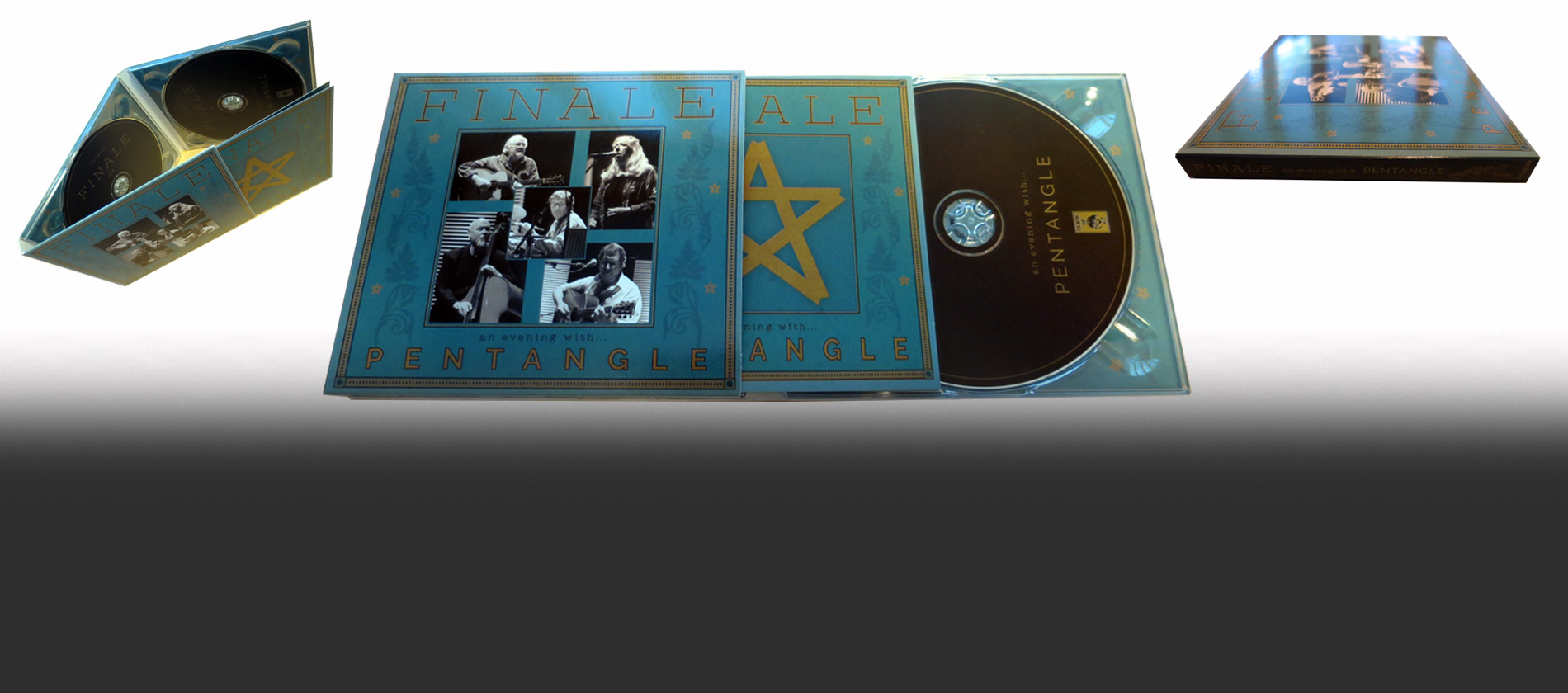 akcent media 6pp digipack 4/0